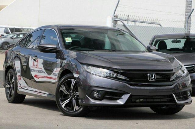 New Honda Civic RS, Warwick Farm, 2019 Honda Civic RS Sedan