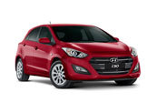 New Hyundai i30, Peter Warren Hyundai, Warwick Farm