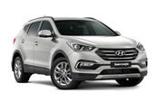 New Hyundai Santa Fe, Duttons Holden, Nissan & Mazda, Murray Bridge