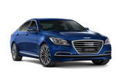 New Hyundai Genesis, James Frizelle's Gold Coast Hyundai, Southport