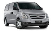 New Hyundai iLoad, Peter Warren Hyundai, Warwick Farm