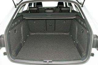 2017 Skoda Superb 162TSI DSG Wagon.