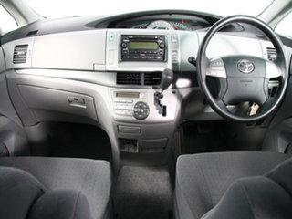 Used Toyota Tarago GLi, Victoria Park, 2006 Toyota Tarago GLi Wagon.