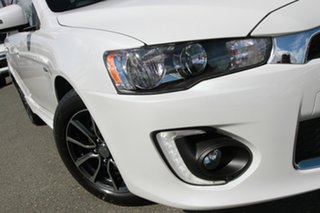 New Mitsubishi Lancer ES Sport, 2015 Mitsubishi Lancer ES Sport Sedan.