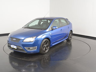 Used Ford Focus XR5 Turbo, Welshpool, 2007 Ford Focus XR5 Turbo Hatchback.