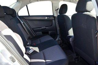 New Mitsubishi Lancer GSR, 2015 Mitsubishi Lancer GSR Sedan.