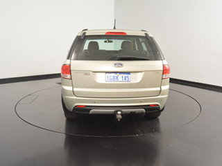 Used Ford Territory TS Seq Sport Shift, Welshpool, 2011 Ford Territory TS Seq Sport Shift Wagon.