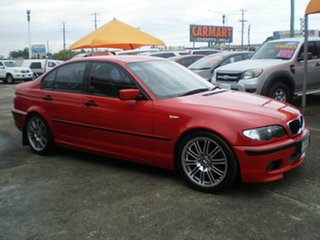 Used BMW 318I Executive, Morayfield, 2001 BMW 318I Executive E46 Sedan