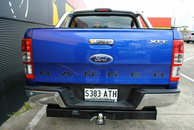 Used Ford Ranger XLT Double Cab, Melrose Park, 2012 Ford Ranger XLT Double Cab PX Utility
