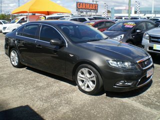 Used Ford Falcon G6, Morayfield, 2009 Ford Falcon G6 FG Sedan