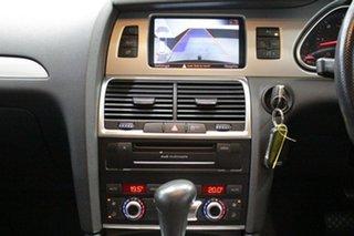 2011 Audi Q7 3.0 TDI Quattro Wagon.