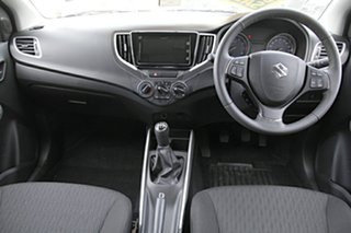 2016 Suzuki Baleno GL Hatchback.