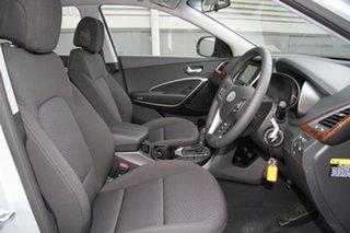 New Hyundai Santa Fe Active, 2016 Hyundai Santa Fe Active Wagon.