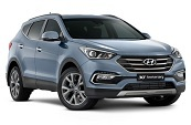 New Hyundai Santa Fe 30th Anniversary, Peter Warren Hyundai, Warwick Farm