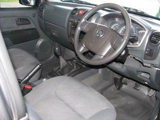 2011 Holden Colorado Single Cab Trayback.