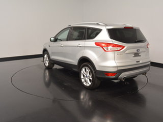 Used Ford Kuga Trend PwrShift AWD, Victoria Park, 2015 Ford Kuga Trend PwrShift AWD TF MY15 Wagon.
