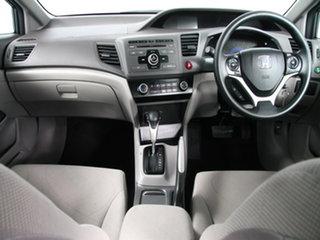 Used Honda Civic VTi, Welshpool, 2013 Honda Civic VTi Sedan.