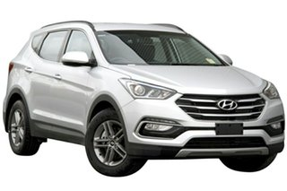 New Hyundai Santa Fe Active, 2016 Hyundai Santa Fe Active DM3 MY17 Wagon.