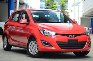 Used Hyundai i20 Active, 2014 Hyundai i20 Active PB MY14 Hatchback