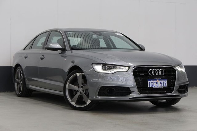 Used Audi A6 3.0 TDI Quattro, Bentley, 2011 Audi A6 3.0 TDI Quattro Sedan