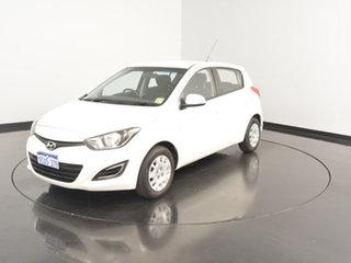 Used Hyundai i20 Active, Welshpool, 2015 Hyundai i20 Active Hatchback.