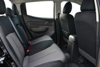 2017 Mitsubishi Triton GLX Plus (4x4) Dual Cab.