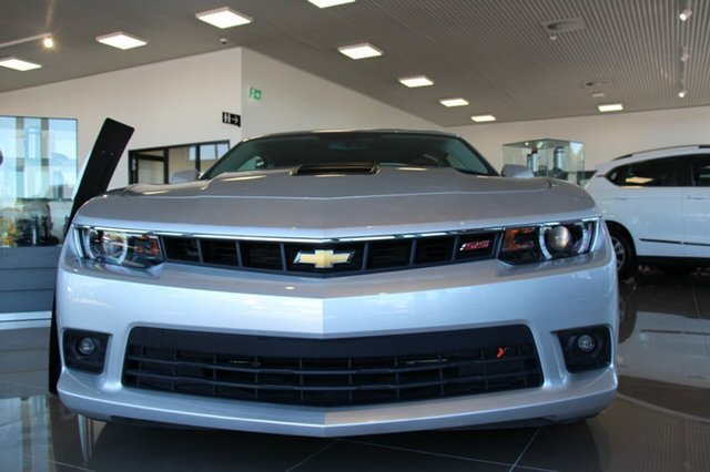 Used Chevrolet Camaro, North Lakes, 2014 Chevrolet Camaro