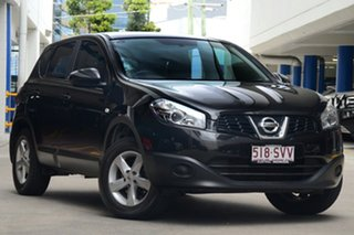 Used Nissan Dualis ST Hatch 2WD, 2013 Nissan Dualis ST Hatch 2WD J10W Series 3 MY12 Hatchback