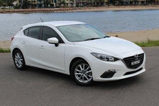 Used Mazda 3 Maxx SKYACTIV-Drive, 2014 Mazda 3 Maxx SKYACTIV-Drive BM5478 Hatchback