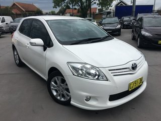 Used Toyota Corolla Ascent Sport, 2012 Toyota Corolla Ascent Sport ZRE152R MY11 Hatchback