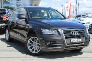Used Audi Q5 TDI S tronic quattro, 2011 Audi Q5 TDI S tronic quattro 8R MY11 Wagon