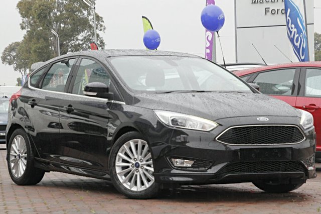 Discounted Demonstrator, Demo, Near New Ford Focus Sport, Southport, 2016 Ford Focus Sport Hatchback