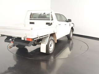 Used Ford Ranger XL Double Cab, Welshpool, 2013 Ford Ranger XL Double Cab Cab Chassis.