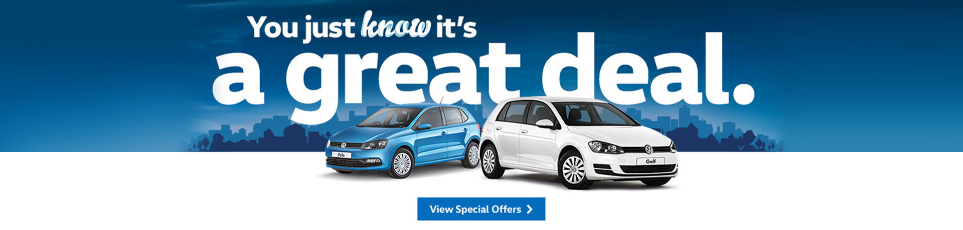 You Just Know It's a Great Deal - 5 year unlimited KM warranty
