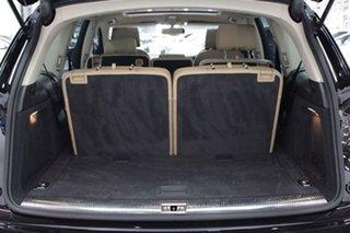 2012 Audi Q7 4.2 TDI Quattro Wagon.