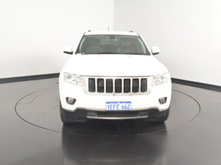 Used Jeep Grand Cherokee Limited, Victoria Park, 2013 Jeep Grand Cherokee Limited Wagon.