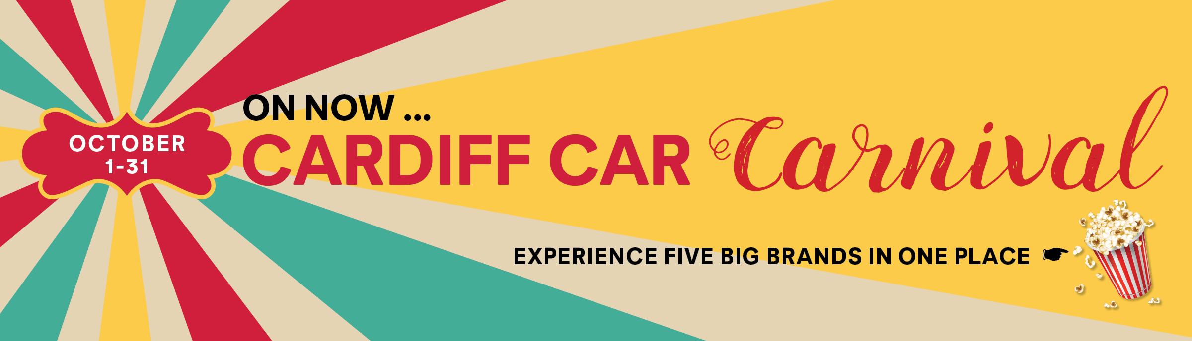 Cardiff Car Carnival