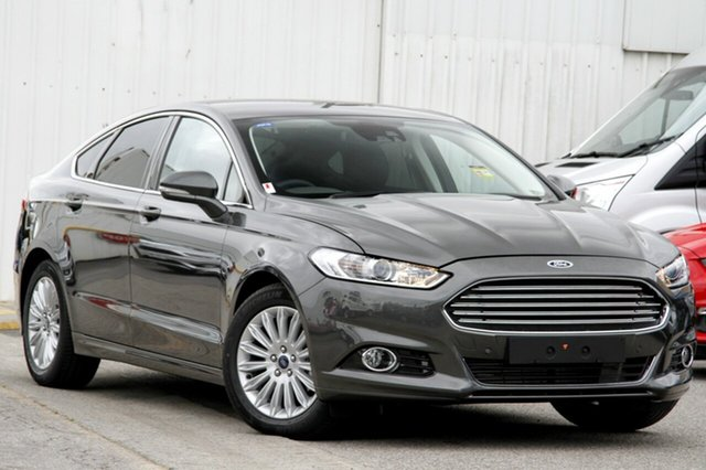 New Ford Mondeo Trend SelectShift, Hobart, 2016 Ford Mondeo Trend SelectShift Hatchback