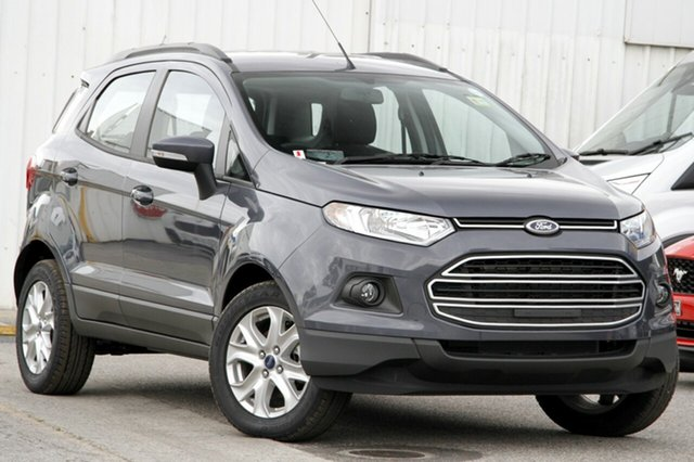New Ford Ecosport Trend PwrShift, Hobart, 2017 Ford Ecosport Trend PwrShift Wagon