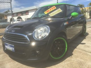 Discounted Used Mini Cooper RAY, Holland Park, 2012 Mini Cooper RAY R56 MY12 Hatchback