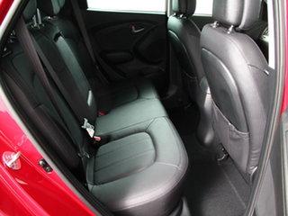 Used Hyundai ix35 SE, Victoria Park, 2015 Hyundai ix35 SE Wagon.