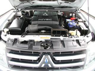 Used Mitsubishi Pajero VR-X, Victoria Park, 2007 Mitsubishi Pajero VR-X Wagon.