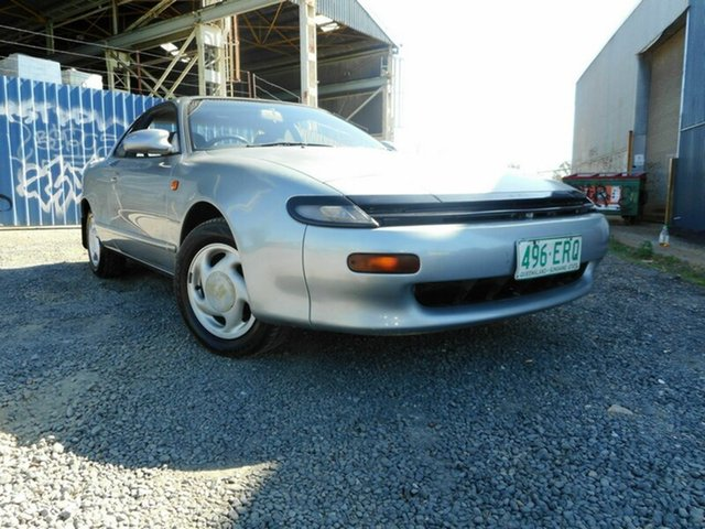 Used Toyota Celica SX, Moorooka, 1991 Toyota Celica SX ST184R Coupe