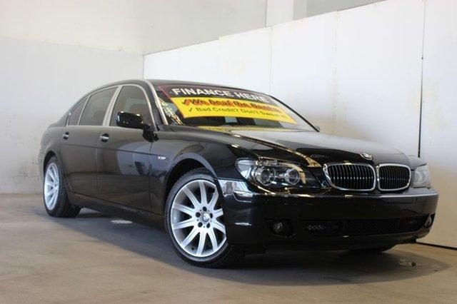 Used BMW 750Li, Underwood, 2005 BMW 750Li Sedan