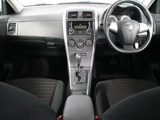 Used Toyota Corolla Ascent S-CVT, Victoria Park, 2013 Toyota Corolla Ascent S-CVT Sedan.