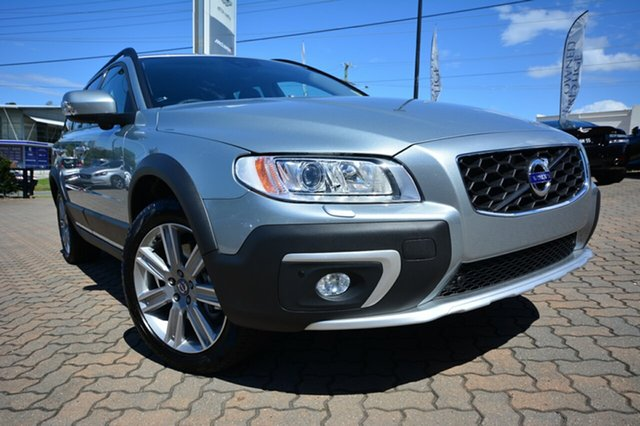 Demonstrator, Demo, Near New Volvo XC70 D5 Luxury, Southport, 2016 Volvo XC70 D5 Luxury Wagon