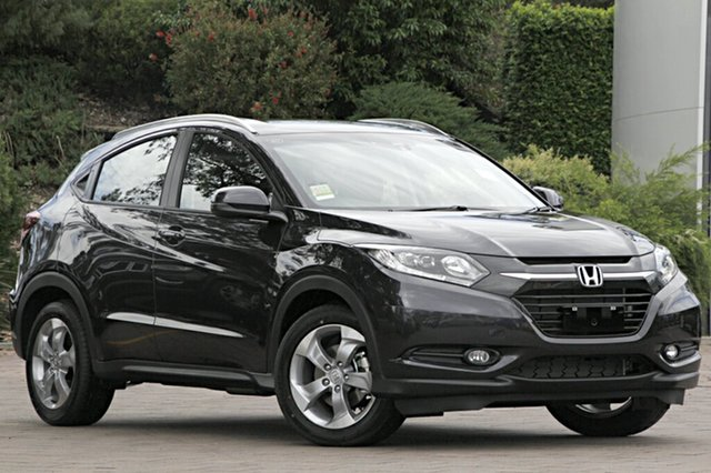 Discounted New Honda HR-V VTi-S, Southport, 2016 Honda HR-V VTi-S SUV