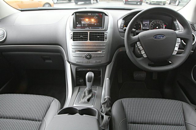 New Ford Territory TS Seq Sport Shift, Narellan, 2016 Ford Territory TS Seq Sport Shift SUV
