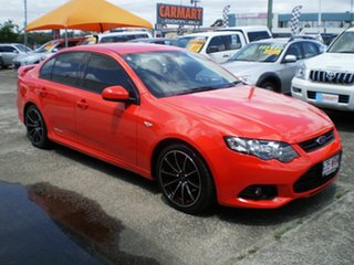 Used Ford Falcon XR6, Morayfield, 2013 Ford Falcon XR6 FG MK2 Sedan
