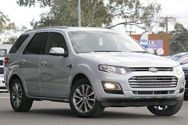 New Ford Territory Titanium Seq Sport Shift, Narellan, 2016 Ford Territory Titanium Seq Sport Shift SUV